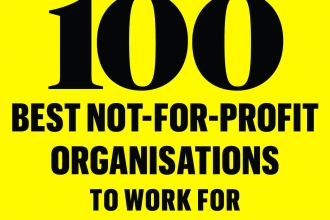 The Sunday Times 100 Best Not-for-Profit Organisations 2019
