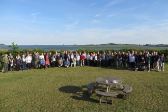 Volunteer event Abberton
