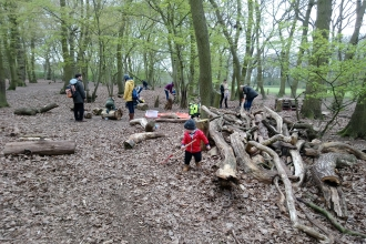 forest school NT