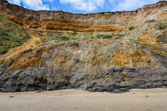 Naze Cliffs 8
