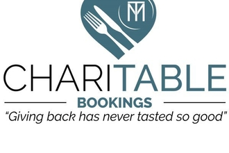Charitable Bookings Logo