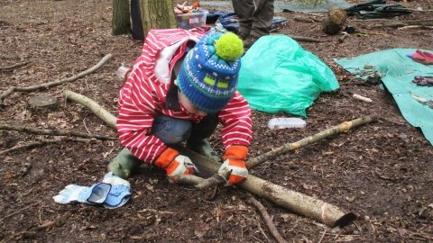 Roding Forest School