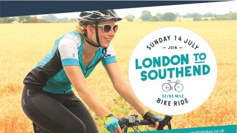 London to Southend