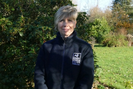 Lisa Smart - Head of Visitor and Commercial Operations