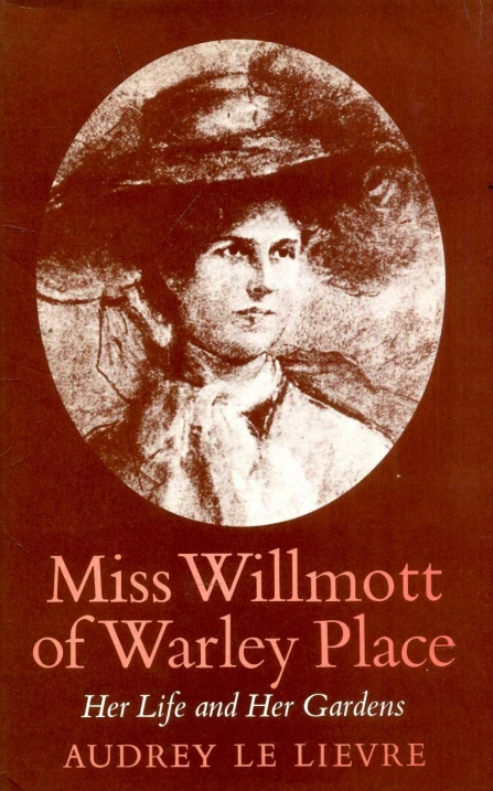 Miss Willmott of Warley Place