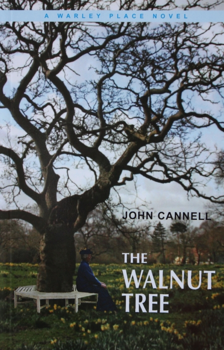 Warley Place - The Walnut Tree