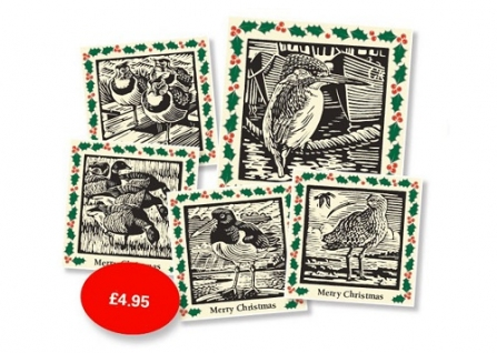 Christmas Cards Pack 3